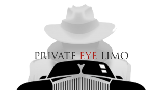 Private Eye Limo Logo